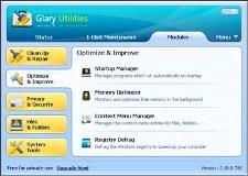 utilities glary