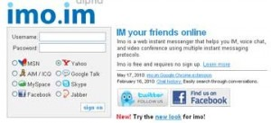 messenger online without download